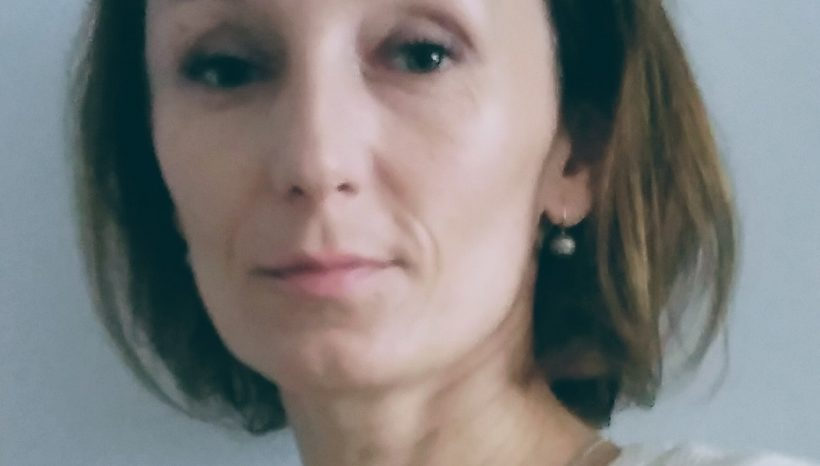 Agnieszka Margasińska